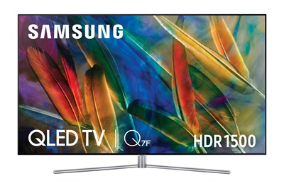 TV LED Samsung QE55Q7FAMTXXC