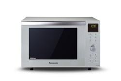 Micro Ondes Combiné Panasonic Nndf383bepg Pro