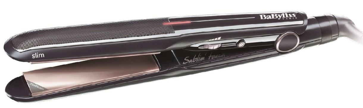 Fer � lisser les cheveux BABYLISS ST226E NOIR